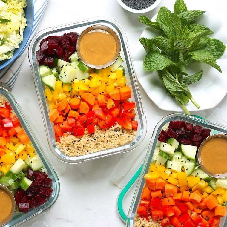 mandatory healthy eating to lose pounds