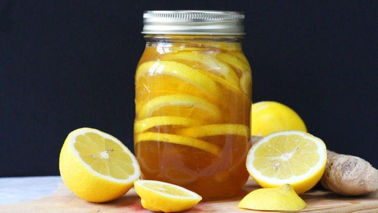 honey against the flu 2020