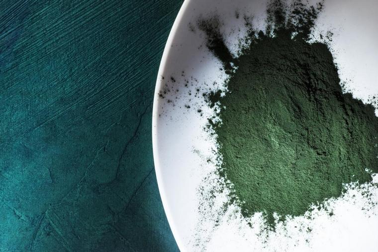spirulina powder how to consume
