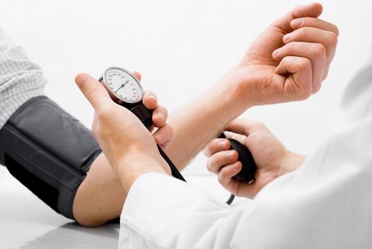 reduce blood pressure through spirulina