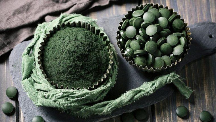 perfect solution green powder mental health