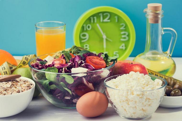 boost metabolism eat spirulina