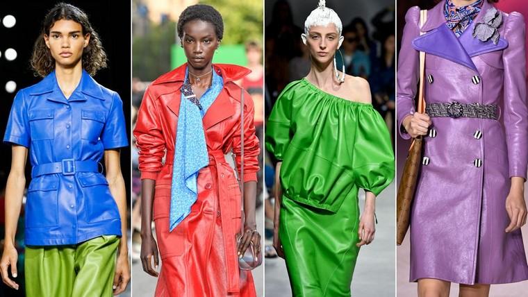 fashion trend 2020