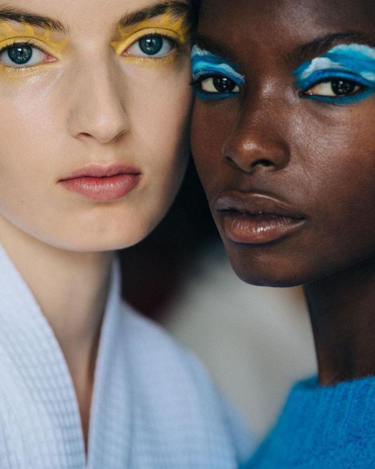 original 2020 trend makeup