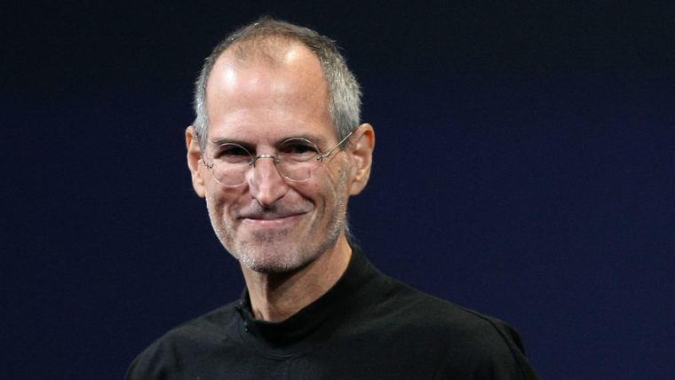 Steve Jobs to baldness