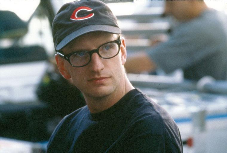 Steven Soderbergh good director