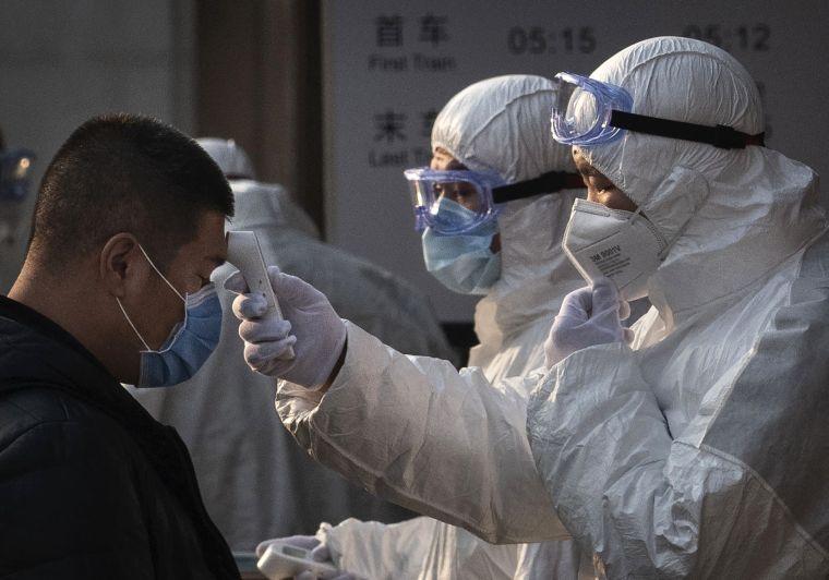 measures to take against coronavirus