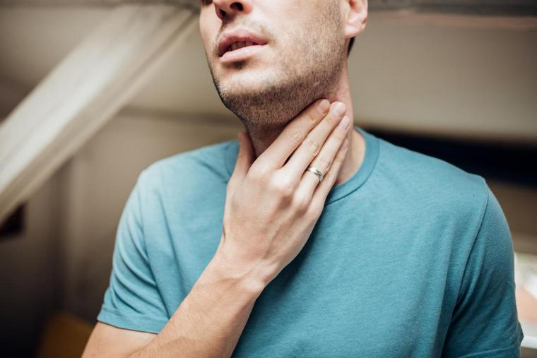 tonsil infection incontestable symptoms