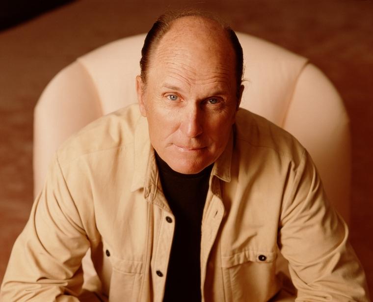 beautiful bald robert duvall