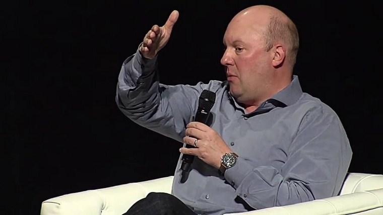 Marc Andreessen first navigator