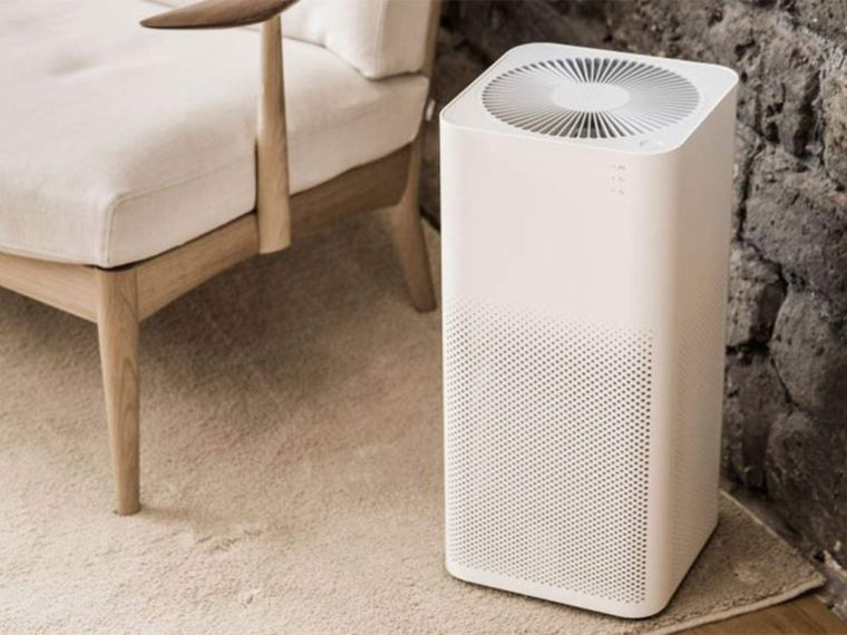 effects of air purifier