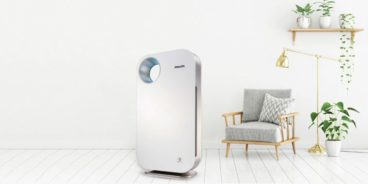 health effects of air purifier