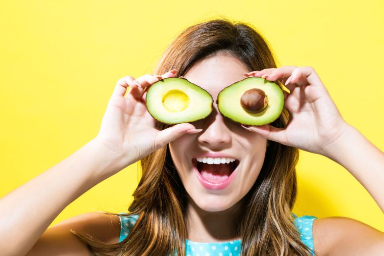avocados are good for your health