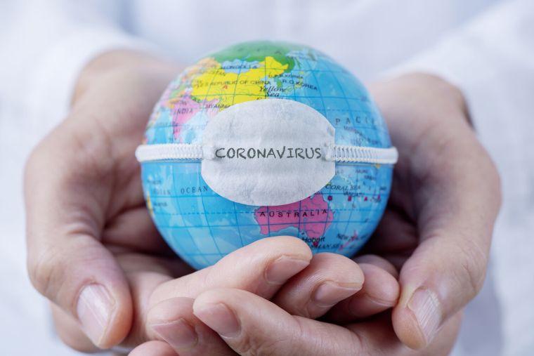 COVID-19 is a global pandemic