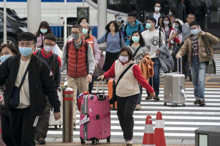 the danger of coronavirus