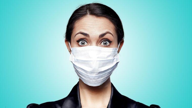 coronavirus is a viral infection