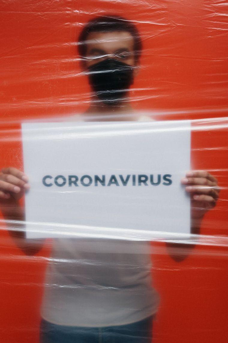 COVId-19 disease epidemic