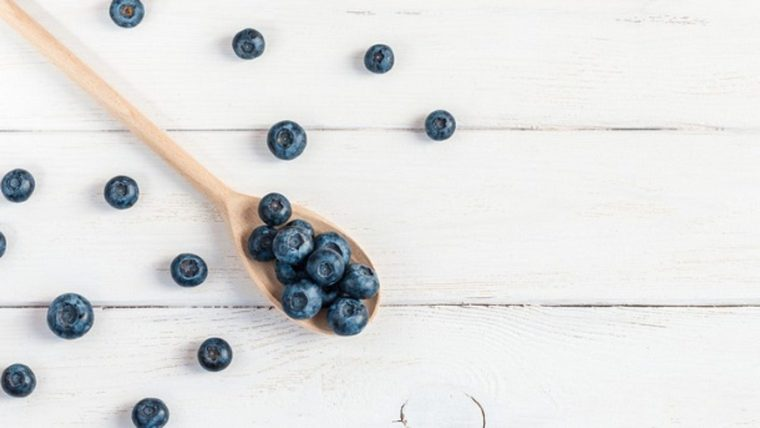 eat blueberry good health