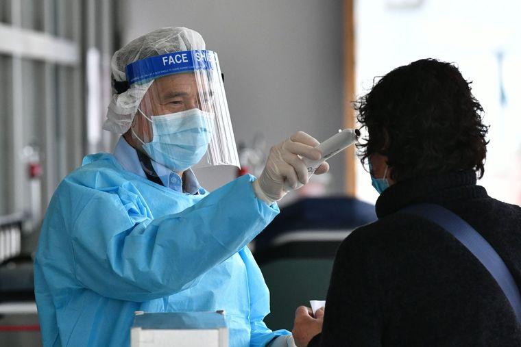 coronavirus surgical mask
