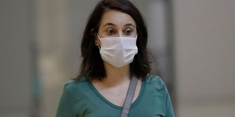 surgical mask filter covid 19
