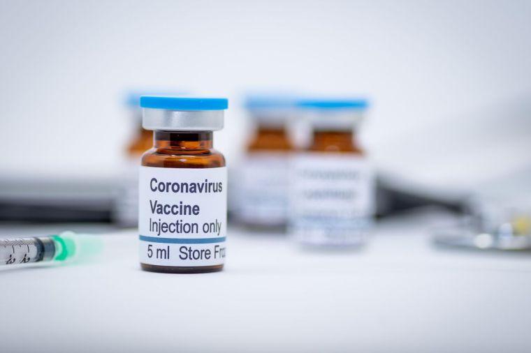 COVID-19 pandemic: no vaccine