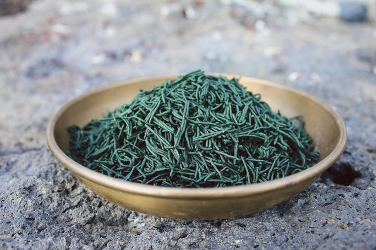 spirulina nutrients boost immunity