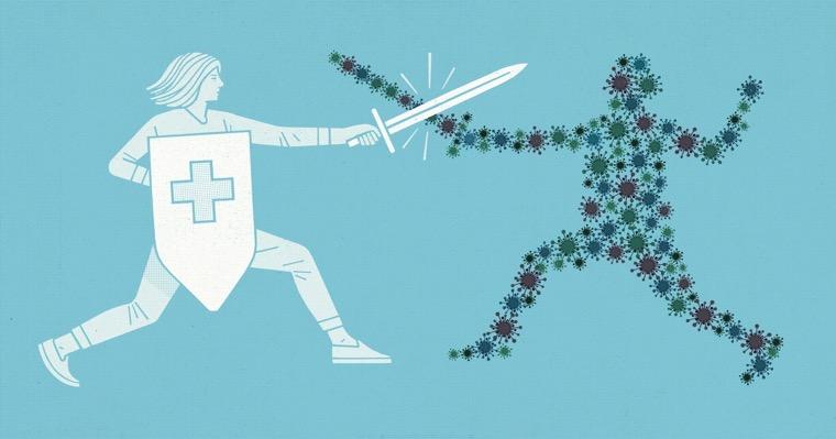 immune system medicine