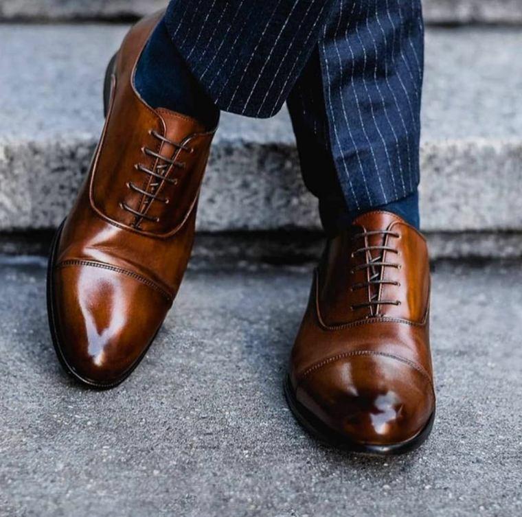 men's fashion trends shoes