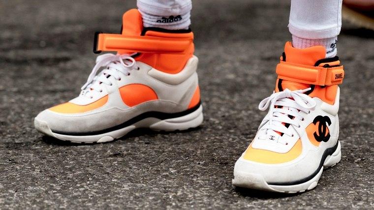 men's trend sneakers 2020