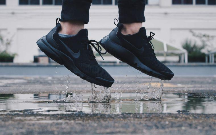 idea man fashion shoes