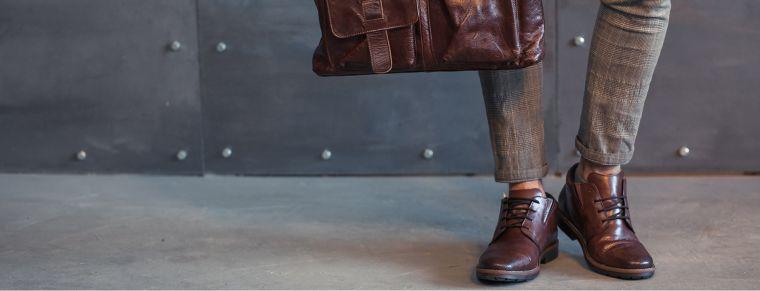 modern men's shoes for 2020