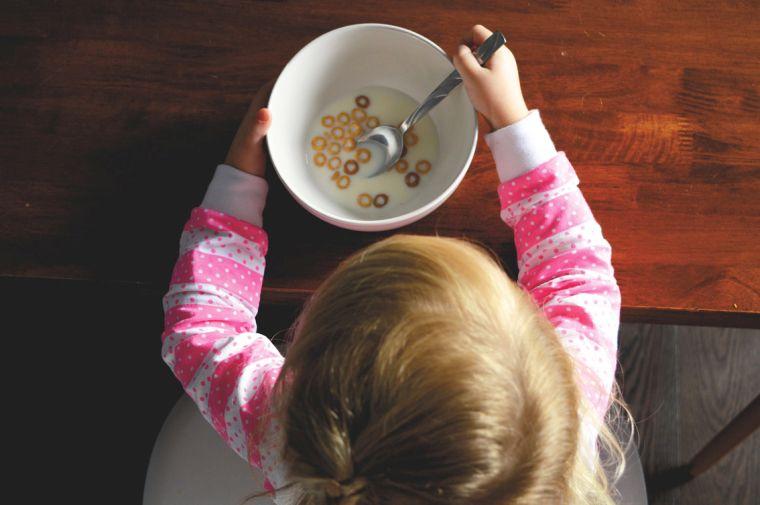 ideas for feeding children