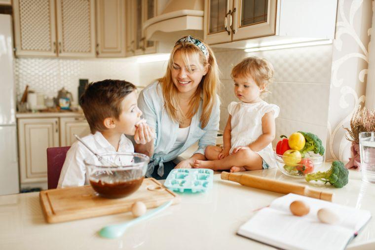 foods for children's immunity