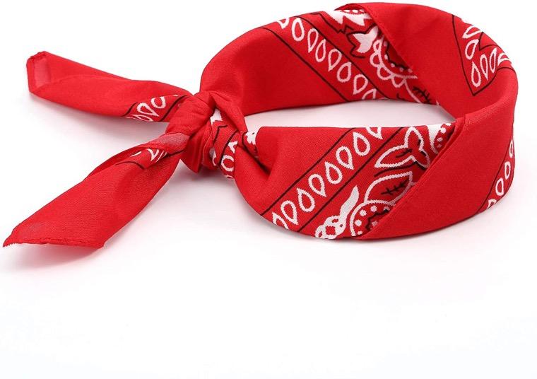 bandana masks for coronavirus