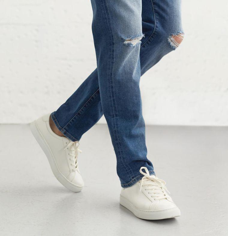 men's white sneakers 2020
