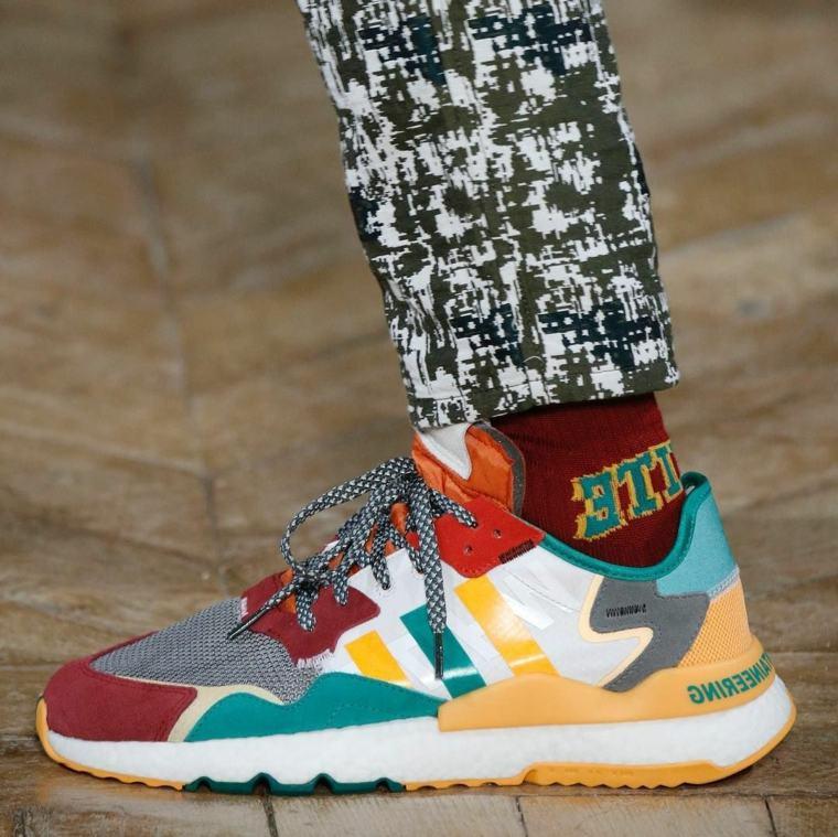 trendy sneakers 2020