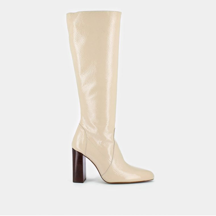 high boots for spring