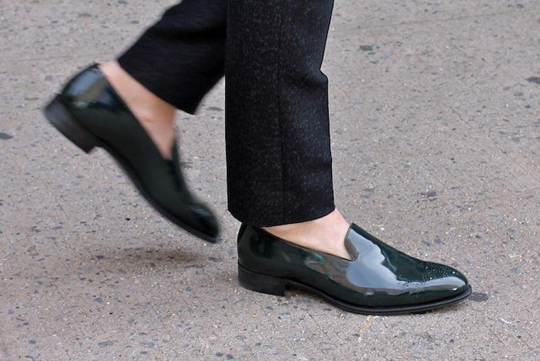 man shoe spring summer