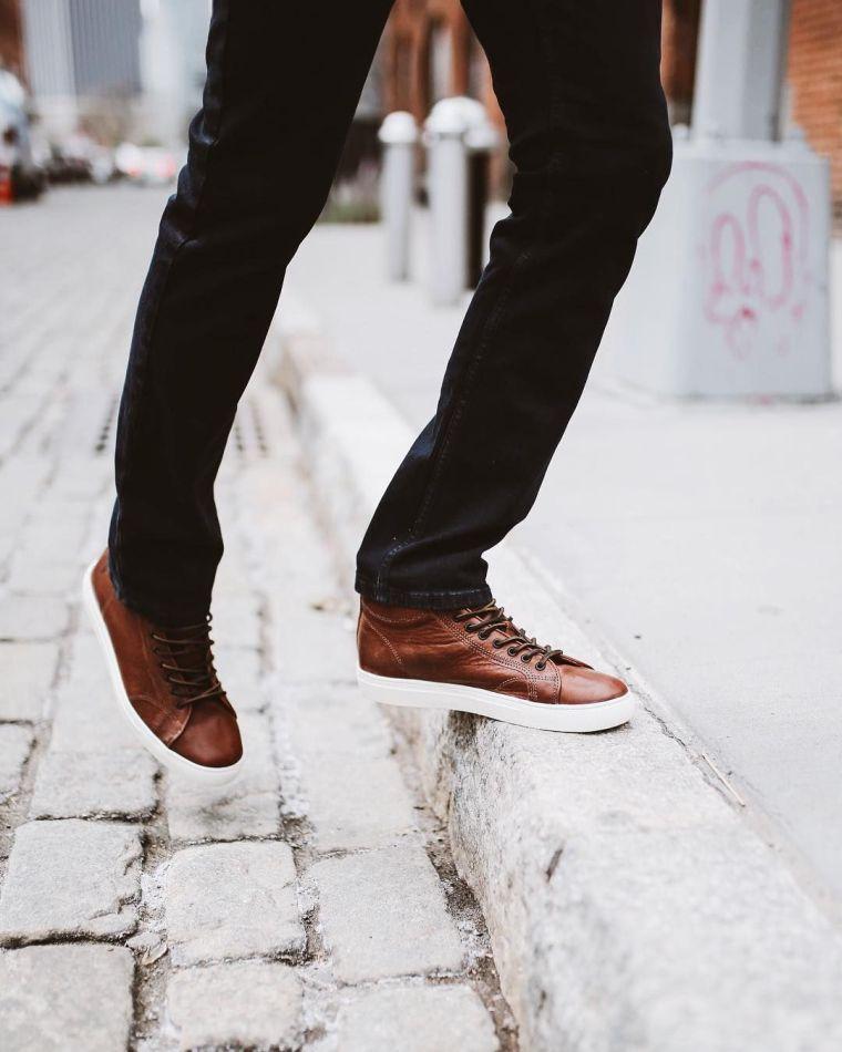 men's modern shoe 2020