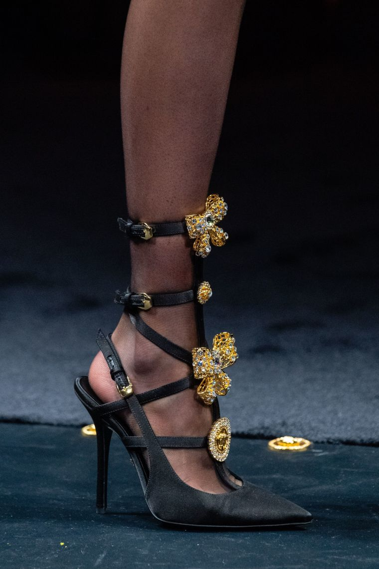 women's summer shoes by Valentino