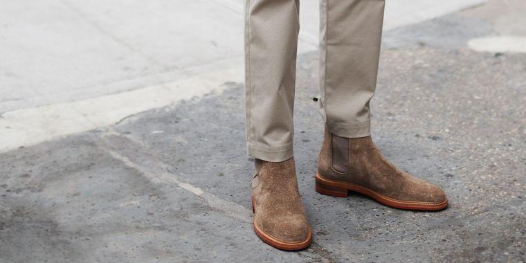 men's modern shoes 2020