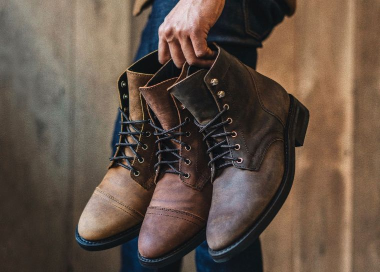 modern men's shoes ideas