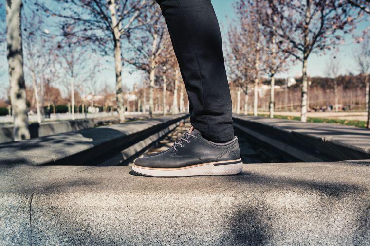 trendy modern men's shoes