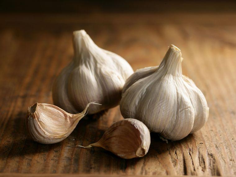 magic composition garlic body benefits