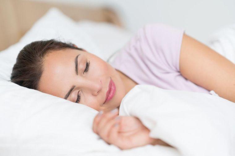 sleep well to stay healthy