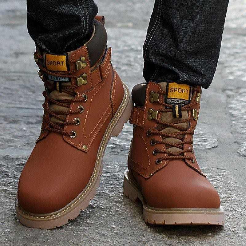 exemplary men's shoe trends 2020