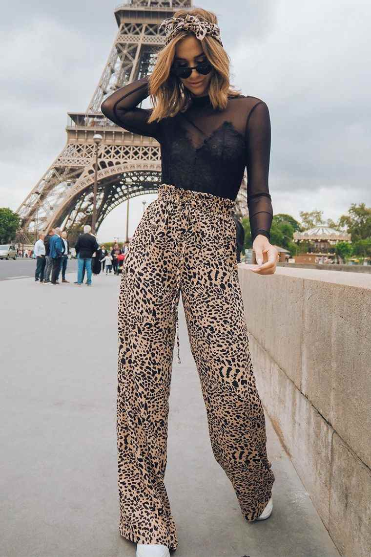 leopard animal prints