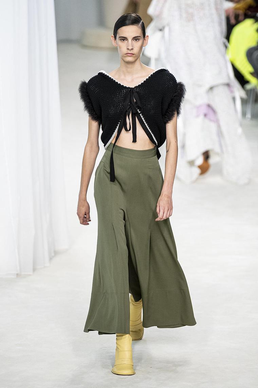 Loewe fashion trends