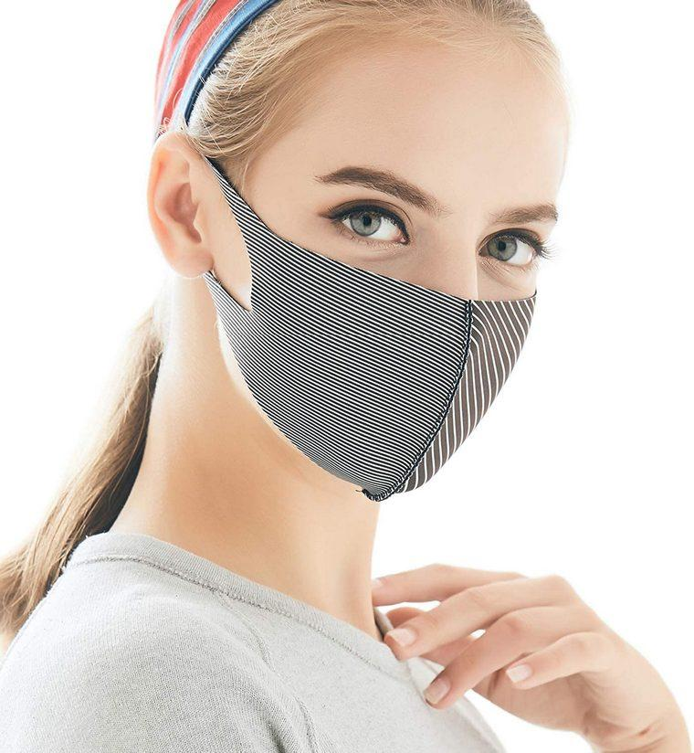 Looka coronavirus protection mask
