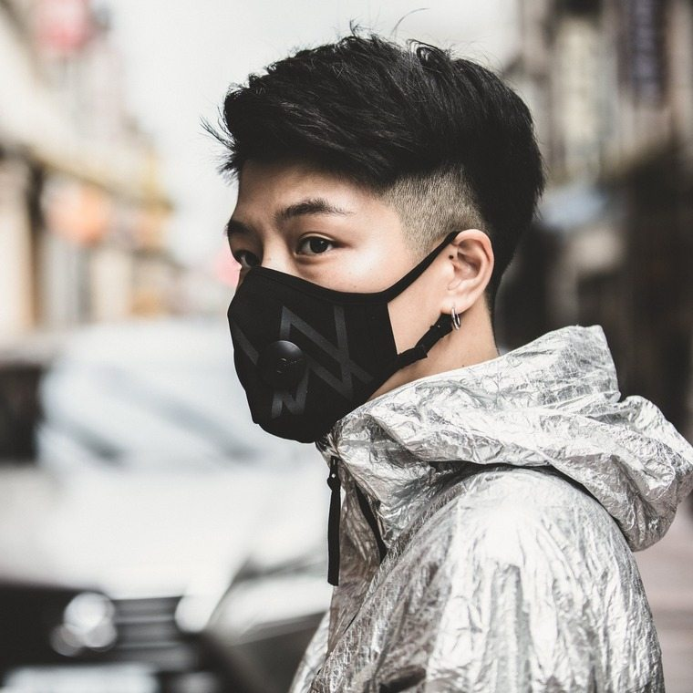 masks men fashion coronavirus